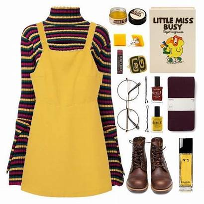 Polyvore Miss Busy Quartz Mochte Mang Outfits