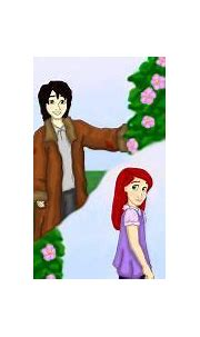 Severus and Lily-Best Friends by DKCissner on DeviantArt