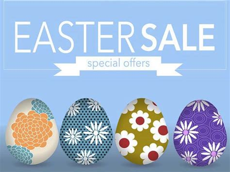 23 Best Easter Discounts, Deals And Freebies Philly