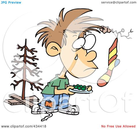 more clipart royalty free rf clipart illustration of a poor