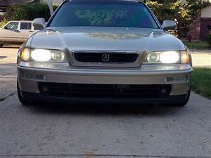 1994 Acura Legend Ls For Sale