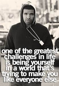 Drake Quotes | WeNeedFun