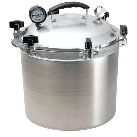 pressure american canner cooker cookers stovetop depot