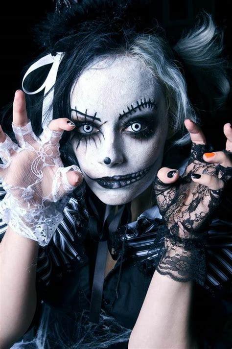 pretty halloween makeup ideas   feed inspiration