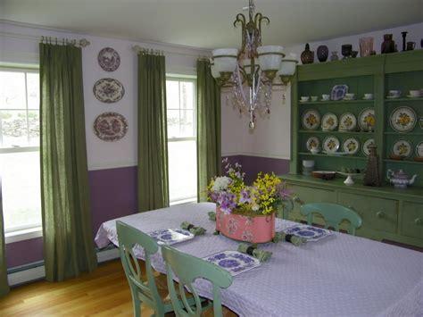 teas time green interiors the colors purple purple
