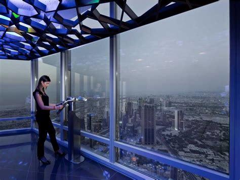 Burj Khalifa Top Floor Restaurant by At The Top Sky Burj Khalifa That Dubai Site