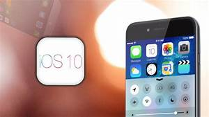 How to upgrade to the new iOS 10 developer preview ...