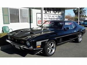1972 Ford Mustang Mach 1 for Sale | ClassicCars.com | CC-1051637