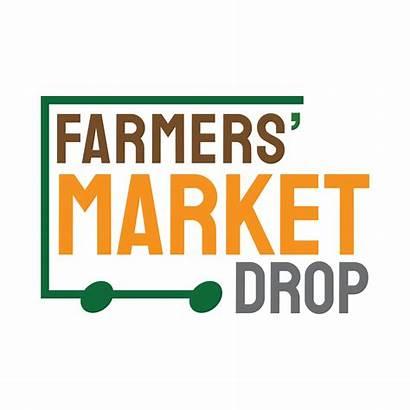 Farmers Drop Market