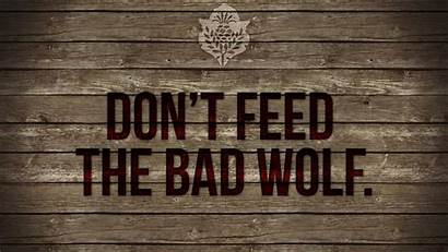 Wolf Quotes Native Wolves Wallpapers Bad Proverb