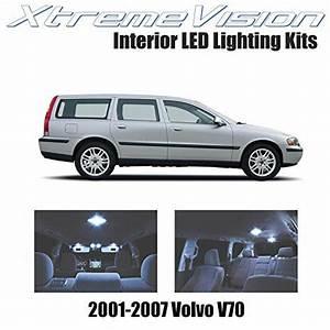 Volvo V70 Wiring Diagram 2001