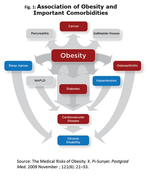 The overlapping conditions can be both mental and physical in nature. comorbidities - HealnCure