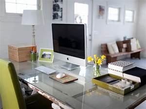 Home Office : 5 quick tips for home office organization hgtv ~ Watch28wear.com Haus und Dekorationen