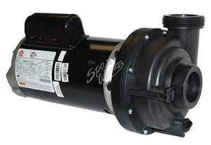 Jacuzzi Spa Pump Motor