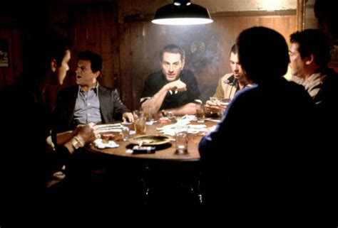 Twitter Erupts Over Misogynistic Goodfellas Article Vogue