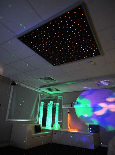 levick court sensory room snoezelen multi sensory