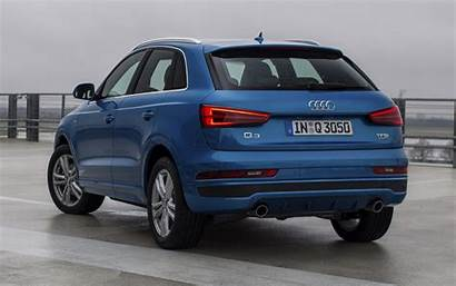 Q3 Audi Line Ws