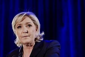 Marine Le Pen's far-right party calls Quebec mosque ...
