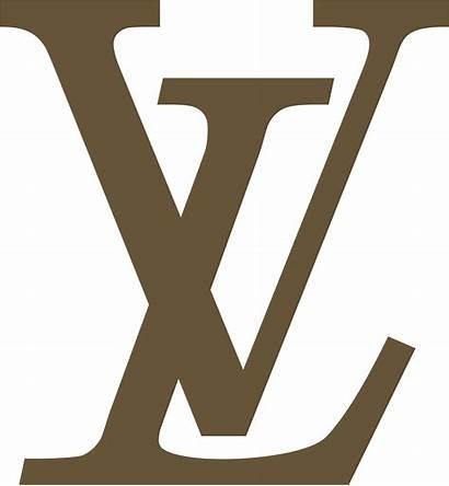 Vuitton Louis Clipart Lv Logos Decal Lettre