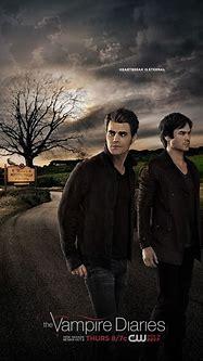 The Vampire Diaries season 7 in HD 720p - TVstock