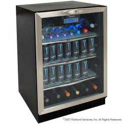 new danby dual zone under counter wine fridge beverage