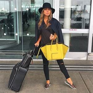 Real Girl Travel Outfit Ideas | POPSUGAR Fashion Australia