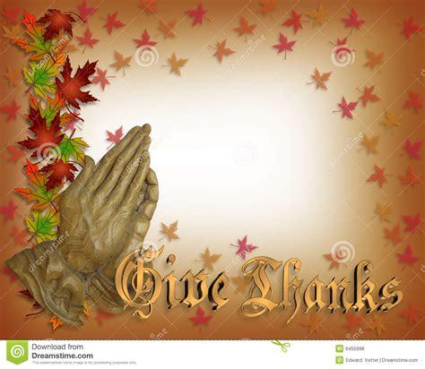 thanksgiving praying hands royalty  stock