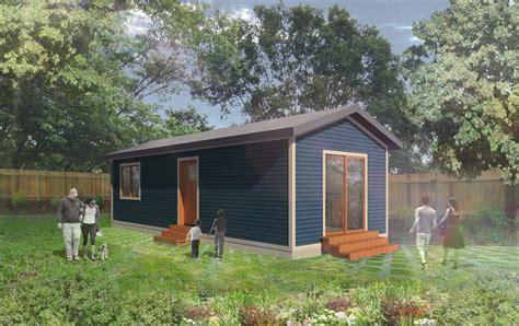 Backyard Built by A Startup Is Building 125 000 Backyard Flats