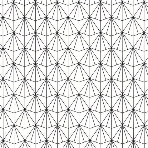Tapisserie ée Noir Et Blanc by Papier Peint Remi Expans 233 Sur Intiss 233 Motif Graphique