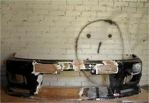 Reparer Un Pare Choc : comment reparer un pare choc en fibre de verre ~ Gottalentnigeria.com Avis de Voitures