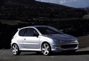 Modele Peugeot : peugeot 206 rc essais fiabilit avis photos vid os ~ Gottalentnigeria.com Avis de Voitures