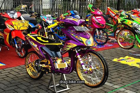 Foto Modifikasi Beat New by Modif Honda Beat Sporty Autos Post