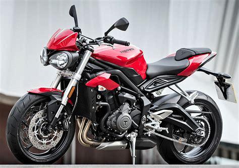 moto a2 2018 triumph 660 s a2 2018 fiche moto motoplanete