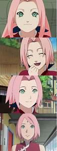 Sakura Uzumaki Naruto Pinterest Zeichnungen Und Malen