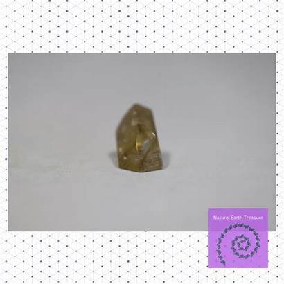 Citrine Point Gemstones Naturalearthtreasure