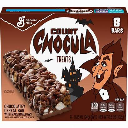 Count Chocula Cereal Bars Walmart Treat Ct