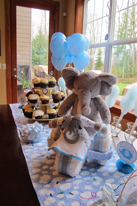 boys shower sew what s cooking with joan baby boy shower ideas