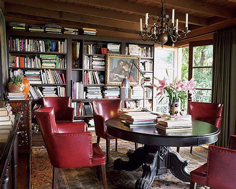 Library Carpets Persian Rugs Make Your Home Library A