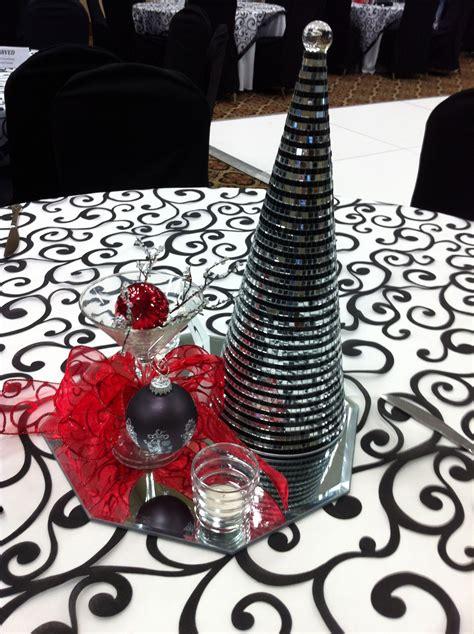 christmas table decorations christmas christmas table