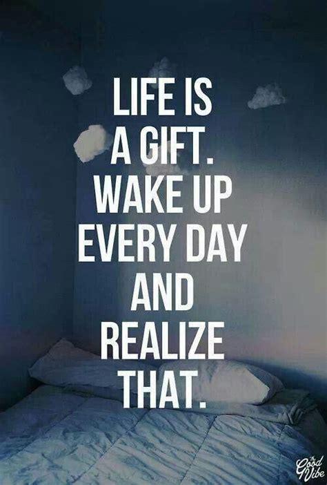 wake  everyday quotes quotesgram