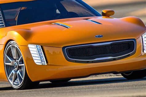 kia supercar kia australia could enter v8 supercars racing series
