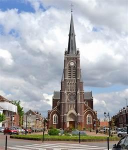 St André Lez Lille : glise saint andr une photo de saint andr lez lille ~ Maxctalentgroup.com Avis de Voitures