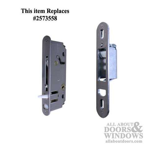 andersen sliding door lock andersen sliding door lock gliding door lock latch