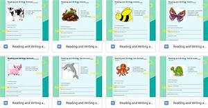 Reading And Writing Worksheets Free Download