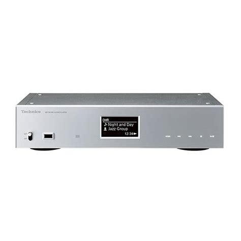 technics st c700 player with aptx