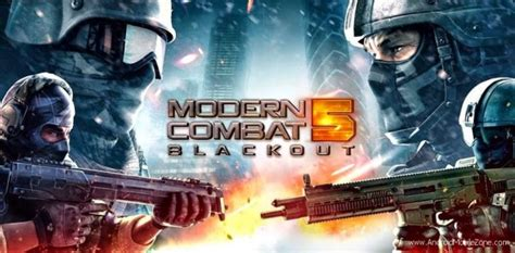 modern combat 5: esports fps for windows 7