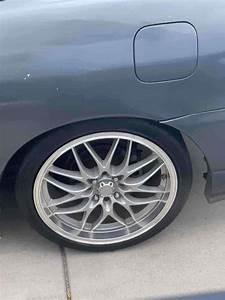 1994 Acura Integra Hatchback Grey Fwd Manual Rs