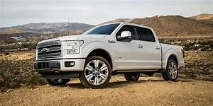 Ford F 150 Prix : 2017 ford f 150 limited review caradvice ~ Maxctalentgroup.com Avis de Voitures