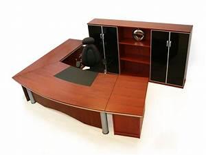 Büromöbel Komplettset : gro er eckschreibtisch winkelkombination schreibtisch ~ Pilothousefishingboats.com Haus und Dekorationen