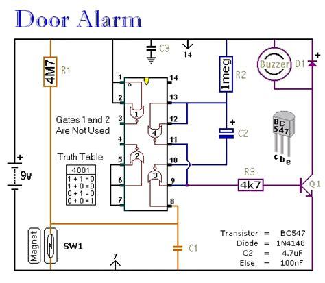 home security alarm circuit diagram of porch pool deck design home alarm